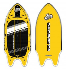 "GIANT SUP RAFTING ESCAPE CHUBBY 16'0 x 79.0"" x 8.0"""